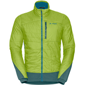 VAUDE Minaki II Jacket Men chute green